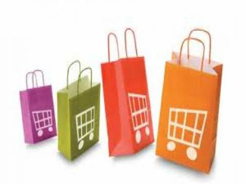 Perakende satış hacmi yıllık bazda yüzde 5,2 oranında arttı!
