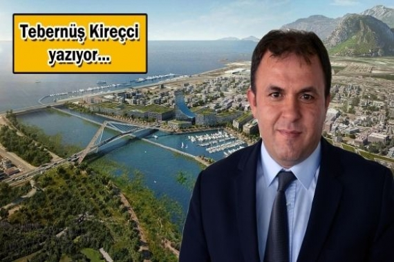 9 maddede Kanal İstanbul!