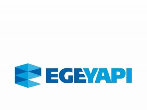 Ege Yapı İstanbul'a 5 yeni proje yapacak!