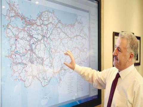 Kanal İstanbul'da tüm unsurlar dikkate alınıyor!