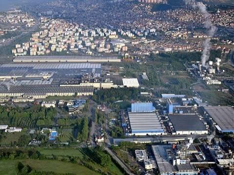Kocaeli Çayırova'da satılık arsa! 13 milyon liraya!