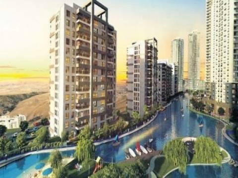 Marina Ankara'da 10 bin TL peşinatla ev sahibi olma fırsatı!