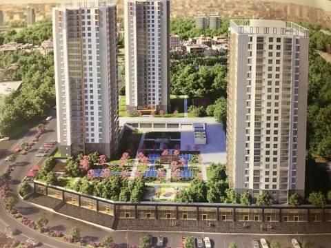 İstanbul Panorama Evleri'nde 340 bin TL'den başlayan fiyatlar! Yeni Proje!
