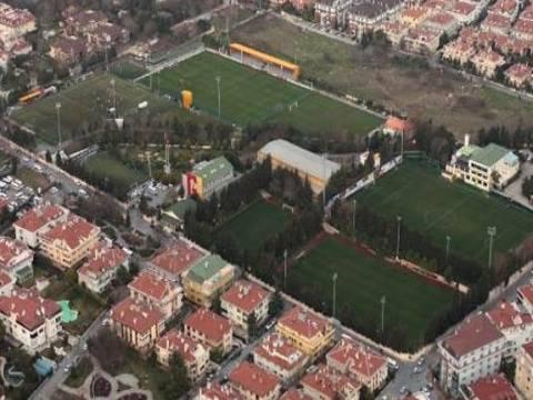 Kemerburgaz'daki 160 dönümlük arsa Galatasaray'ın oldu!