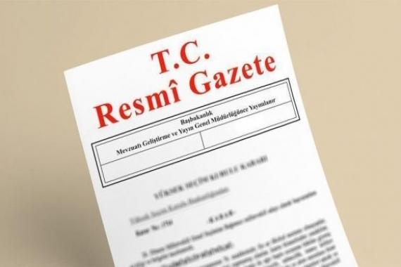 Vergi Yapılandırılması ile Bazı Kanunlarda Değişiklik Kanunu Tebliği!