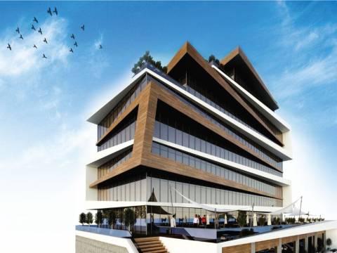 Amassizmir Residence Office 330 bin TL'den satışta!
