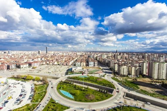 Konya Büyükşehir'den satılık 5 arsa! 45 milyon TL'ye!