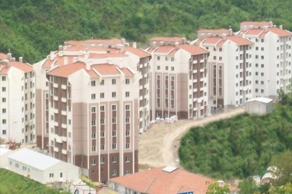 TOKİ Tokat Niksar Kültür sözleşme 2018!