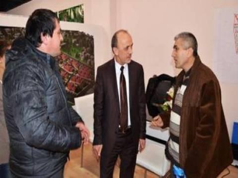 Erenler Belediyesi kentsel dönüşüm için büro açtı!