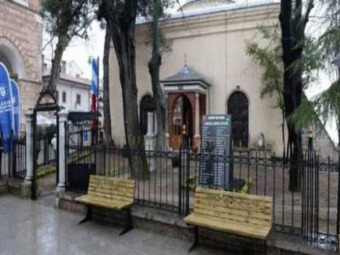 Bursa'daki Osmanlı yadigarı külliye 2.5 milyon TL'ye restore edildi!