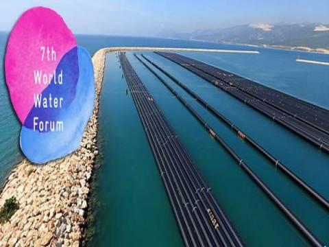 KKTC Su Temini Projesi görücüye çıkıyor!
