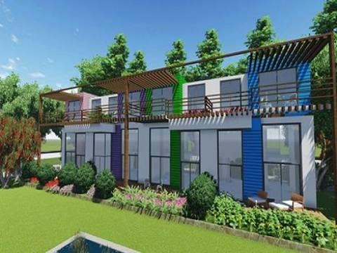 Colorist Şile'de son 10 daire sahiplerini bekliyor!