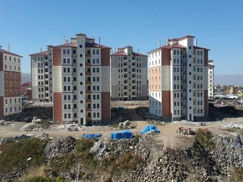 TOKİ Ardahan Merkez 1. Etap Orta Gelir başvuruları başlıyor!