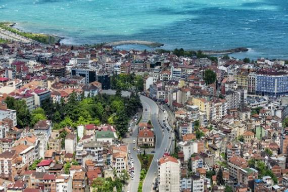 Trabzon Büyükşehir'den satılık arsa! 15 milyon TL'ye!