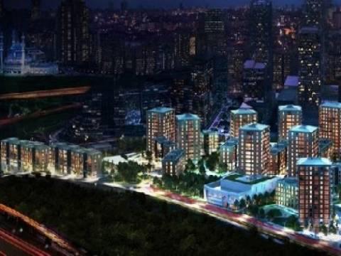 Ataşehir Sinpaş Finans Şehir konut fiyatları tam liste!