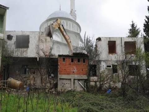 Başiskele Doğantepe'ye yeni hizmet binası yapılacak!