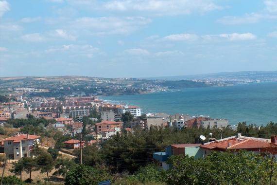 Tekirdağ'da icradan satılık fabrika! 5.2 milyon TL'ye!