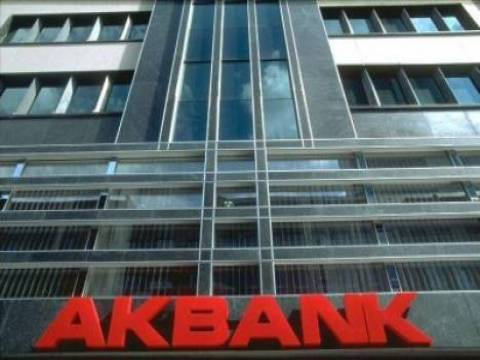 Akbank'da konut kredisi faiz oranlarını düşürdü!