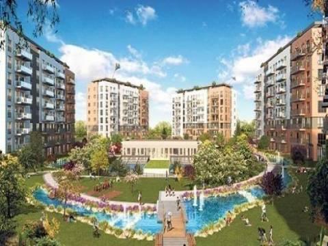 Sur Yapı Bahçeyaka satılık konut fiyatları!