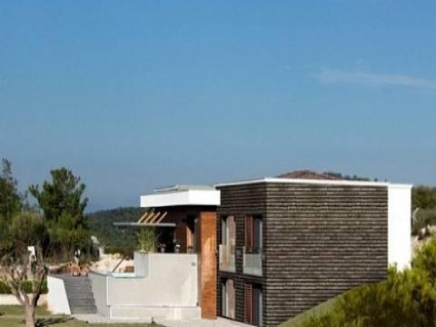 Sevilla Kekliktepe Villaları satışa sunuldu!