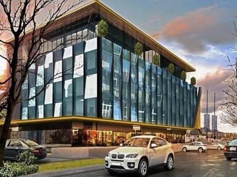 Meydanbey ve Pam Yapı ortaklığından yeni proje: Cityist Offices!