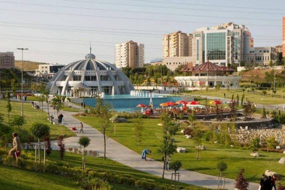 Başakşehir'de icradan satılık villa! 6 milyon TL'ye!