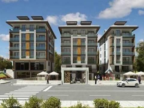 Alya Trio Residence Projesi'nde ön talep toplanıyor!