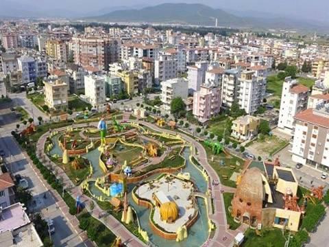 İzmir Torbalı'da satılık arsa! 4.2 milyon TL'ye!