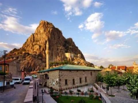 Afyonkarahisar'da tarihi camileri gün yüzüne çıkacak çalışmalar yapılıyor!