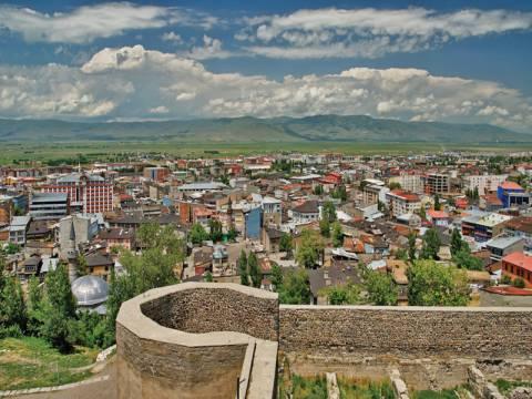 Erzurum'da satılık 7 arsa! 50.6 milyon TL'ye!