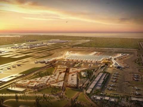 İstanbul Yeni Havalimanı'na taşınma aşamaları!