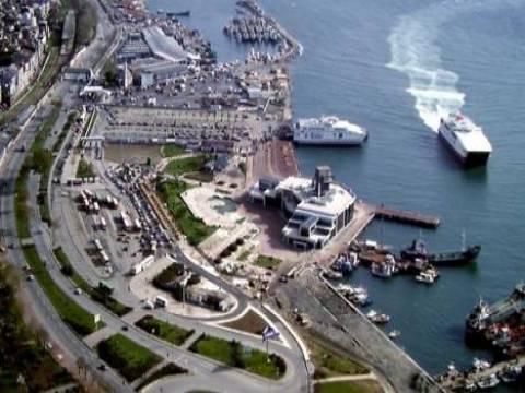 Kumkapı balık hali taşınıyor! Yeni halin kapasitesi 410 bin metrekare!