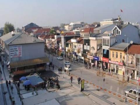 Düzce'de, kentsel dönüşüm projeleri hayata geçiriliyor!