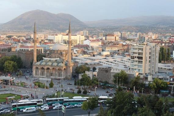 Kayseri Büyükşehir'den satılık 20 arsa! 61.2 milyon TL'ye!