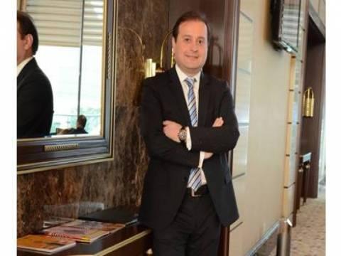 Cenk Hayırlıoğlu: Yabancılar 145 bin dolara İstanbul'da ev'leniyor!