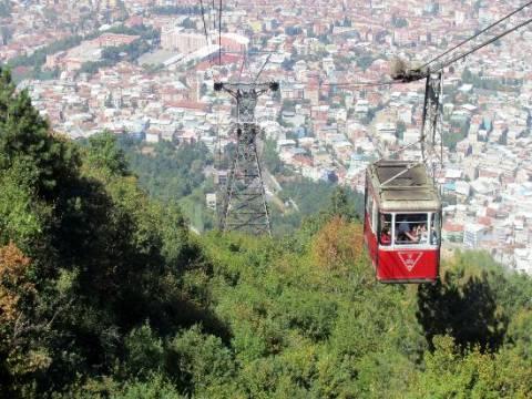 Bursa'da satılık 2 arsa! 18.9 milyon TL'ye!