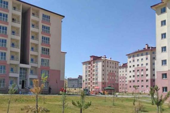 TOKİ Bitlis Merkez Atatürk Mahallesi işyerleri son başvuru!