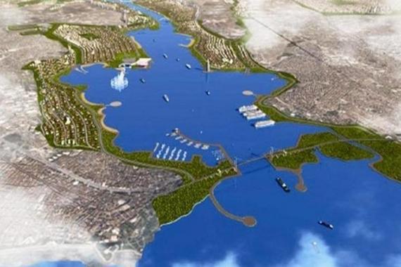 Avrupa Kanal İstanbul'a talip!