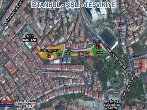 Marmara Üniversitesi Nişantaşı arazisinin sahibi belli oldu!