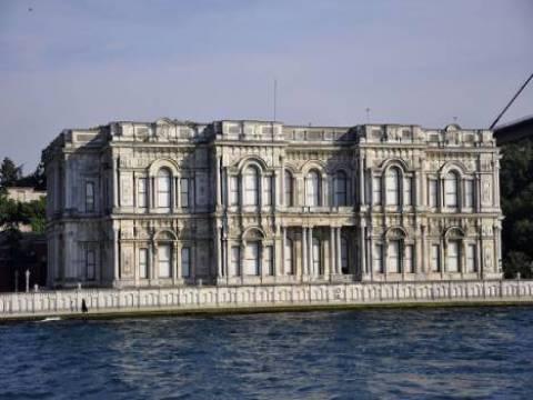 Deniz seviyesi yükselirse Dolmabahçe Sarayı, Beylerbeyi Sarayı ve Ortaköy Camisi ne olacak?