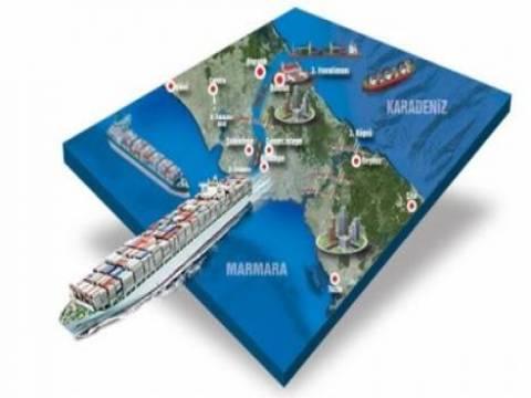 Kanal İstanbul'la Türkiye'nin kasasına yılda 8 milyar dolar girecek!