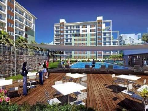 İzmir Soyak Siesta Blue projesinin yüzde 80'i satıldı!