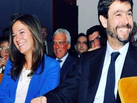 Andrea Agnelli sevgilisine 21 milyon euroluk malikane hediye etti!