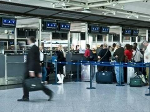 TAV Havalimanları'nın yolcu sayısı yüzde 14 artarak 9.27 milyon oldu!