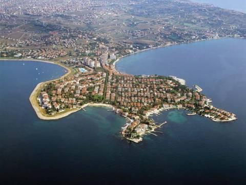 Kocaeli Körfez'de icradan satılık gayrimenkul! 21.2 milyon TL'ye!
