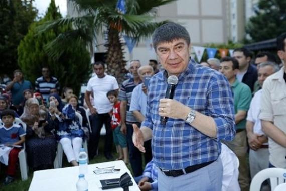 TOKİ Antalya Döşemealtı konutlarına raylı sistem müjdesi!