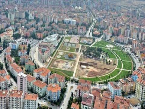 Uşak'ta kentsel dönüşüm devam ediyor!