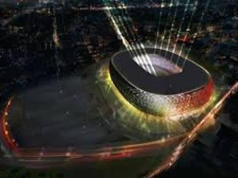 Gaziantep Arena Stadı'nda sona gelindi!