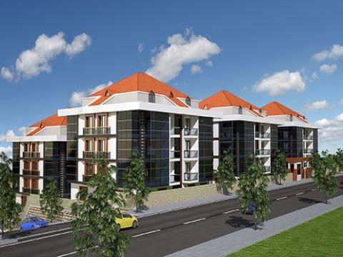Linya Prestij Projesi Ataşehir'de yükseliyor! Yeni Proje!
