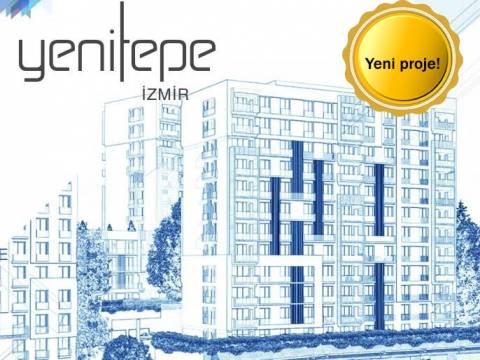 Yenitepe İzmir'de 156 bin TL'den başlayan fiyatlarla!
